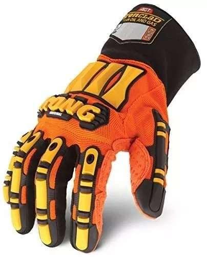 Ironclad -Kong guantes Originales