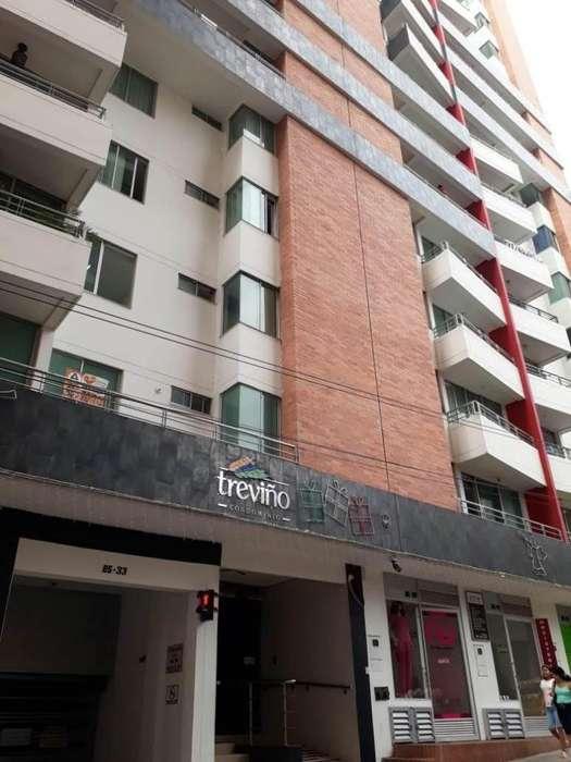 VENTA <strong>apartamento</strong>. ANTONIA SANTOS. TREVIÑO. 78M2.