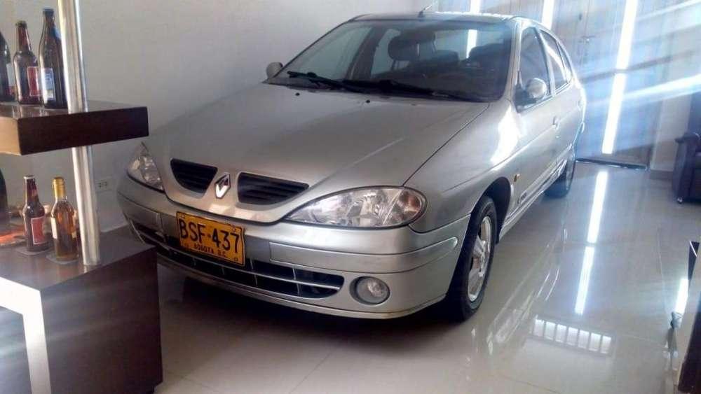 Renault Megane  2006 - 138000 km