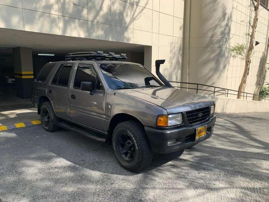 Chevrolet Rodeo 1997 - 280000 km
