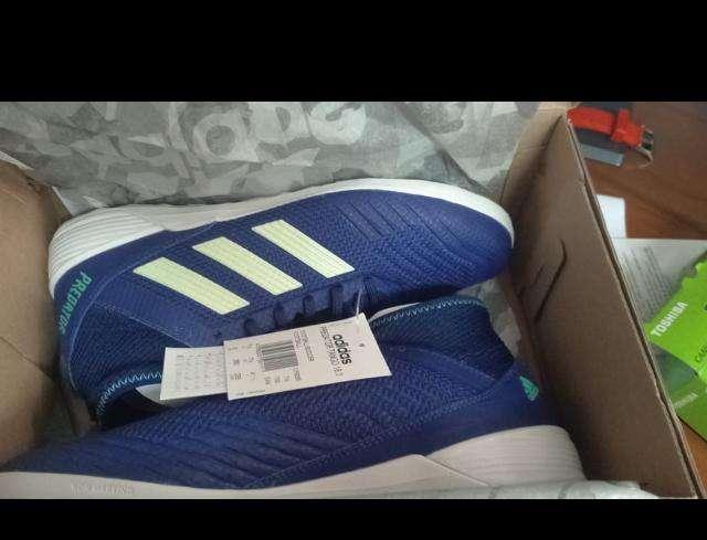 Adidas predator 183