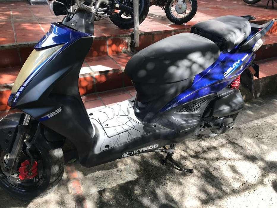 Auteco Agility Rs Naked 125 Modelo 2013