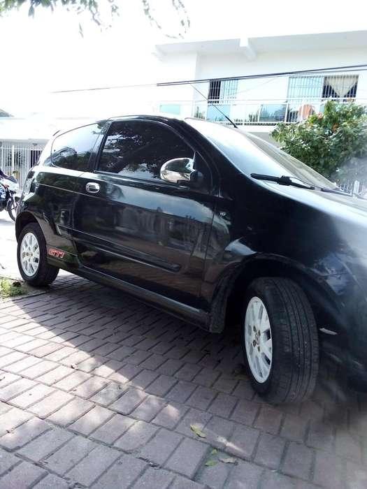 Chevrolet Aveo 2009 - 0 km