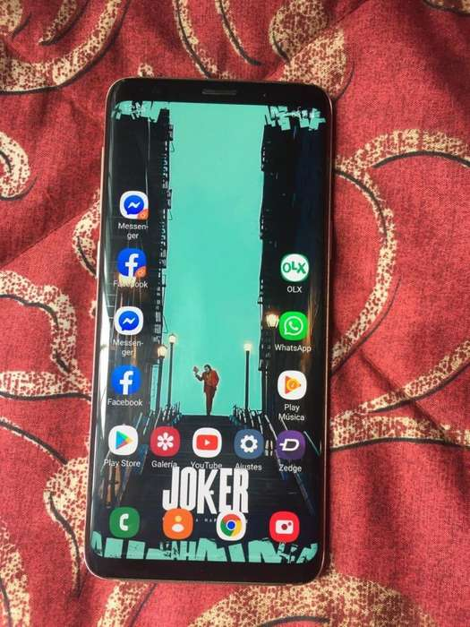 Daule Samsung S9 Normal Duos Flamante