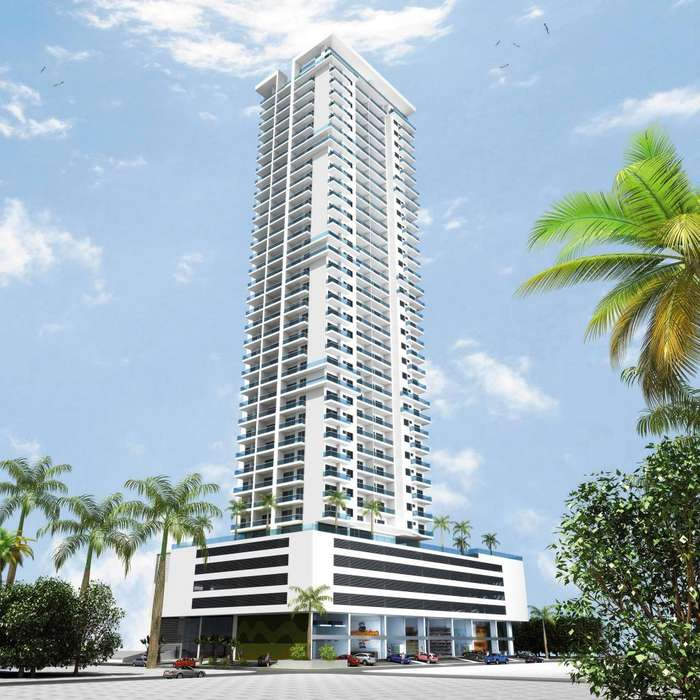 <strong>apartamento</strong> EN VENTA BOCAGRANDE CARTAGENA - wasi_826715