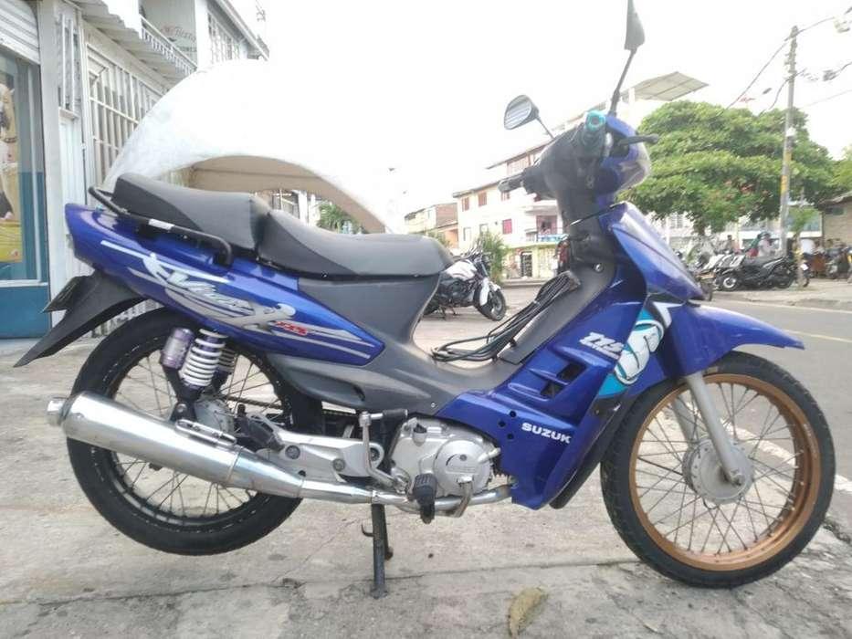 Vivax 115 Al Dia 2008