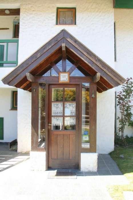 um92 - Bungalow para 2 a 6 personas con cochera en San Carlos De Bariloche