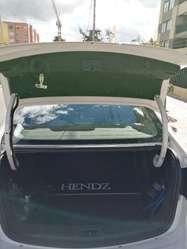 Ford Fiesta Titanium Mecánico