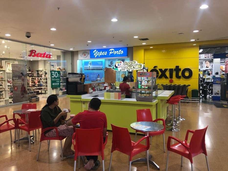 Venta <strong>negocio</strong> Centro Comercial