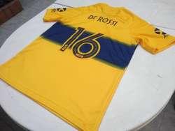 Boca Juniors Suplente de Rossi