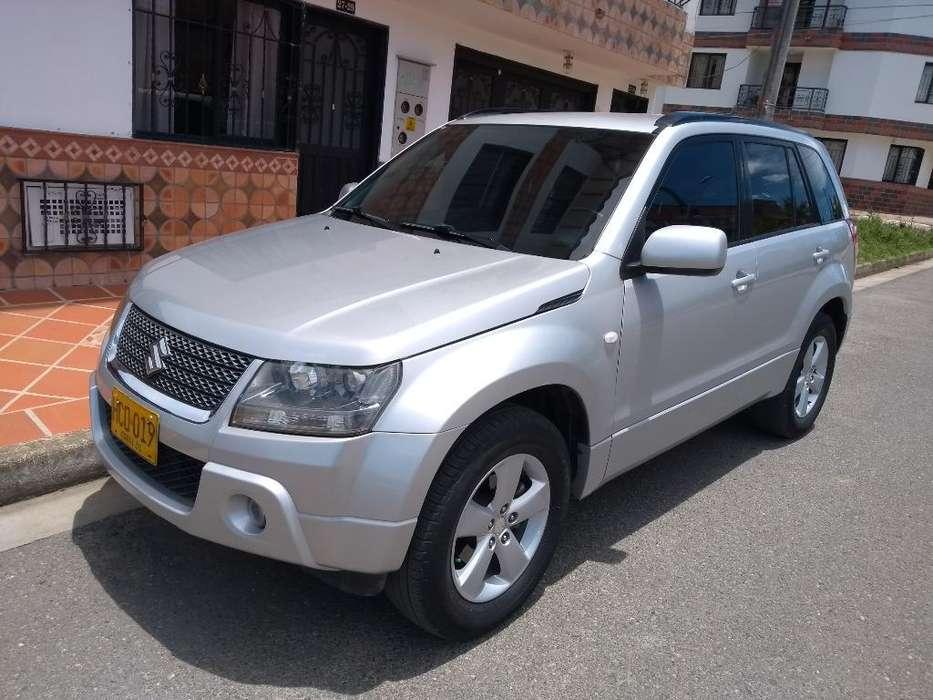 Suzuki Grand Vitara 2013 - 74000 km