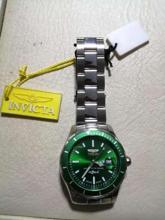 a414d83affb8 Relojes invicta - Colombia P-5