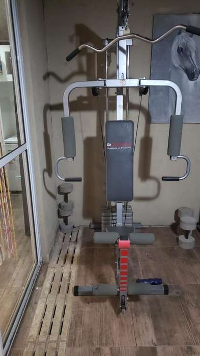 Quemo Multi Gym