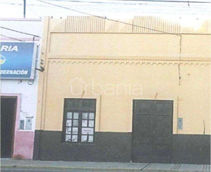 Venta de Casa en Tacna