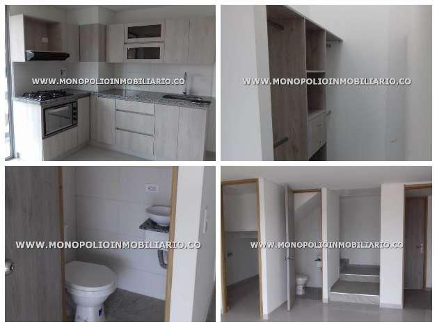 <strong>apartamento</strong> DUPLEX EN VENTA - SANTA MONICA **COD:** 14241