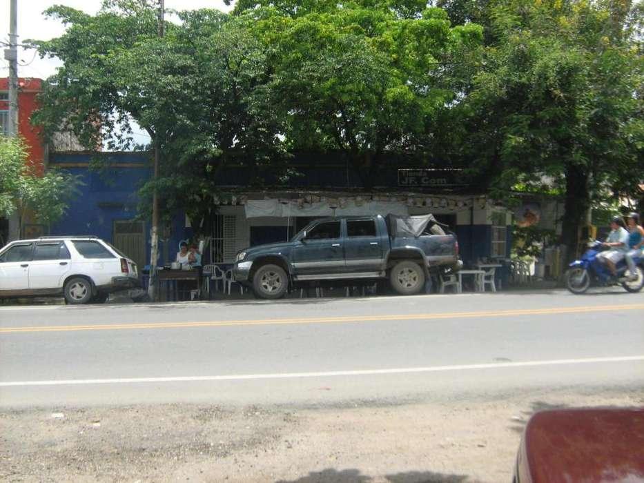 Vendo Casa Barrio Miraflores