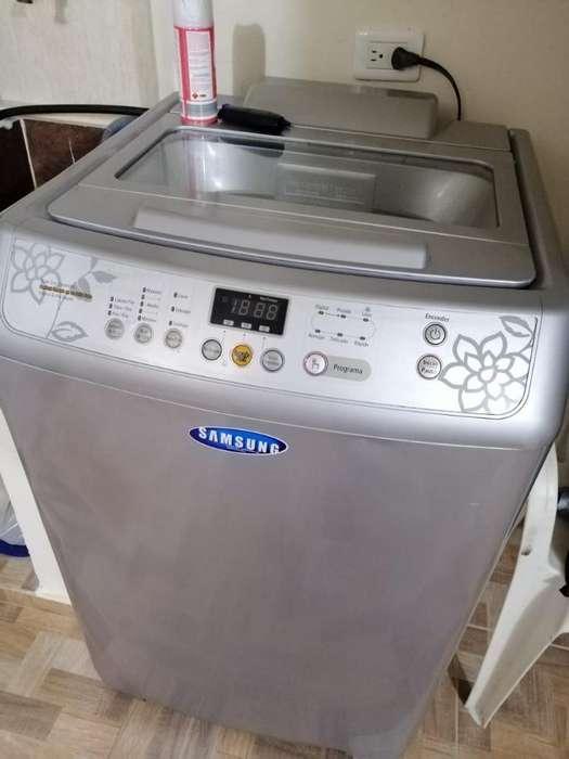 Lavadora Samsung Digital 36libra