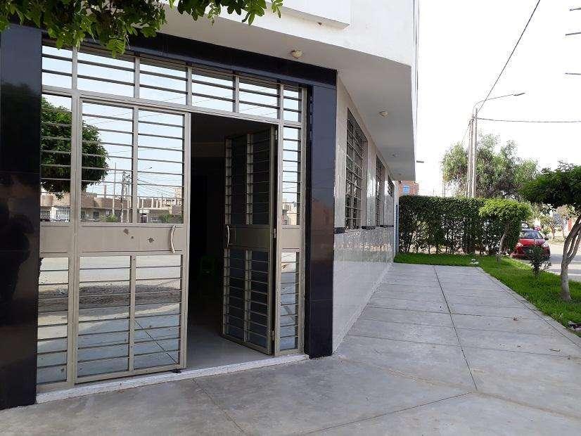 Vendo Edificio-en Chiclayo