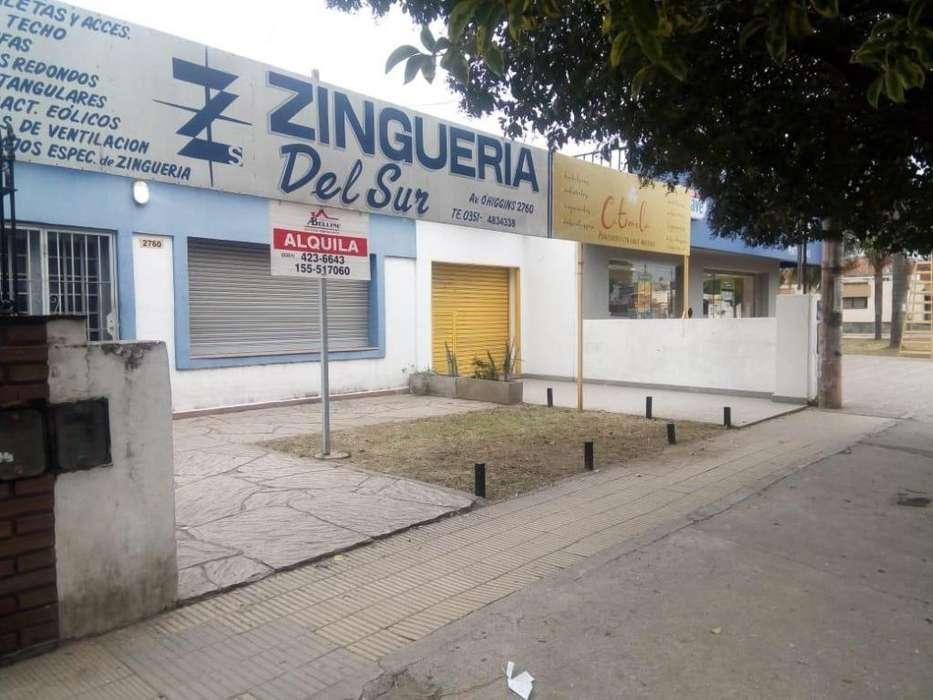 En alquiler - AMPLIO Local en importante avenida