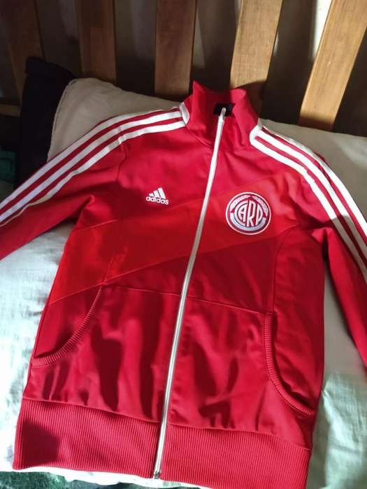 Vendo Campera de River Original 1 Uso