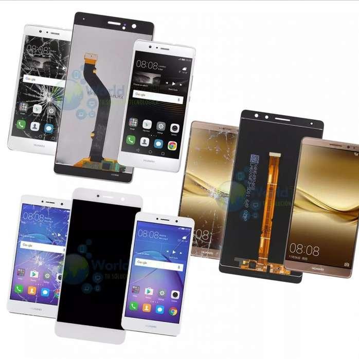 Display Pantalla Lcd Huawei P Smart P9 Lite Smart P20 P20 Lite