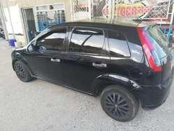 Se Vende Ford Fiesta Modelo 2012