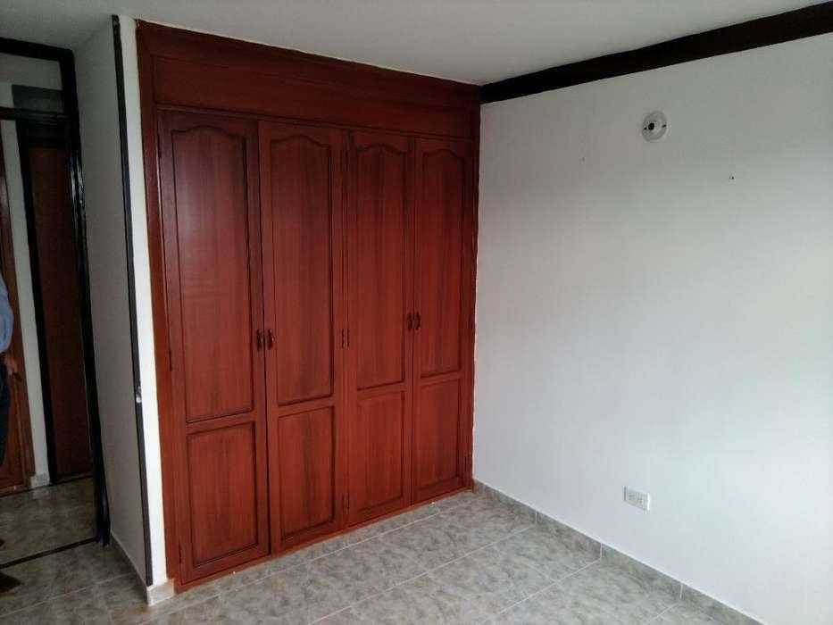 Apartamento Conjunto Cerrado Chiticuy en DUITAMA