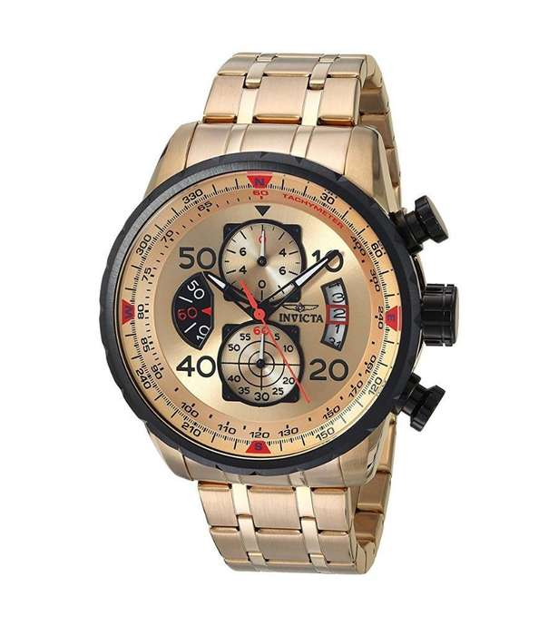Reloj Invicta Aviator 17205 para Hombre
