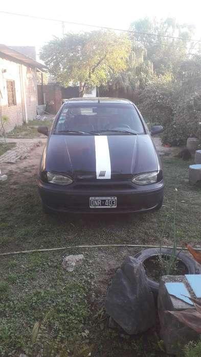 Fiat Palio 2000 - 500000 km