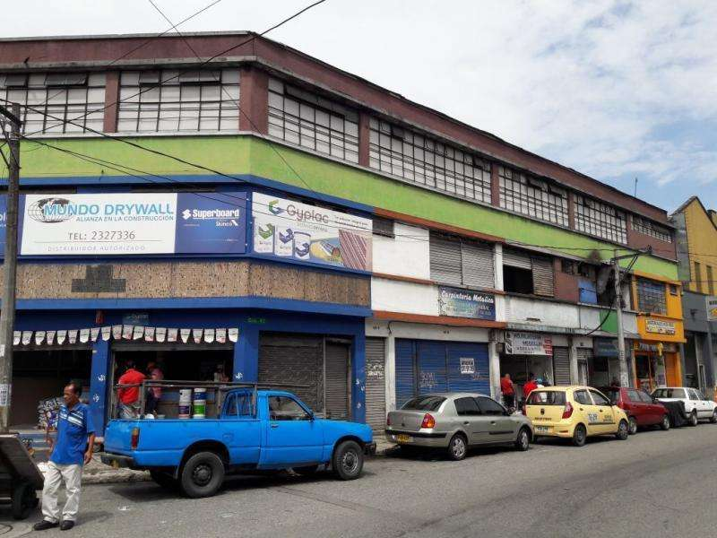 Local En Venta En Medellin Abejorral Cod. VBBER471