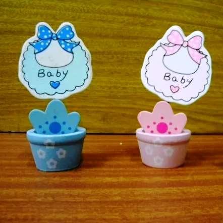 Souvenir ideal para baby shower o bautismo