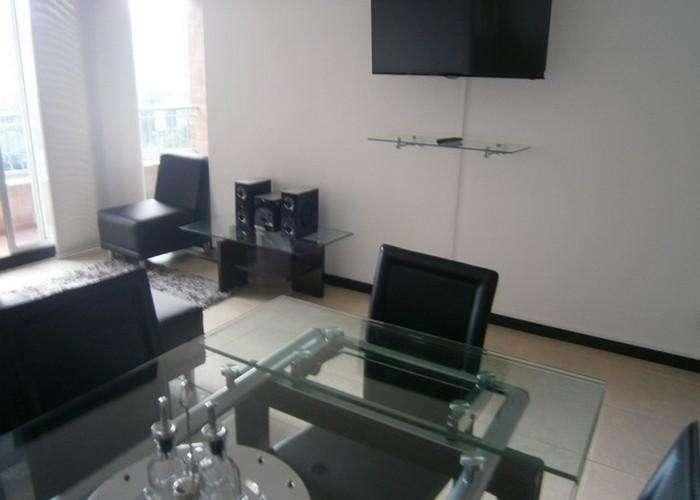 <strong>apartamento</strong> AMOBLADO EN EL POBLADO SECTOR CASTROPOL EN RENTA