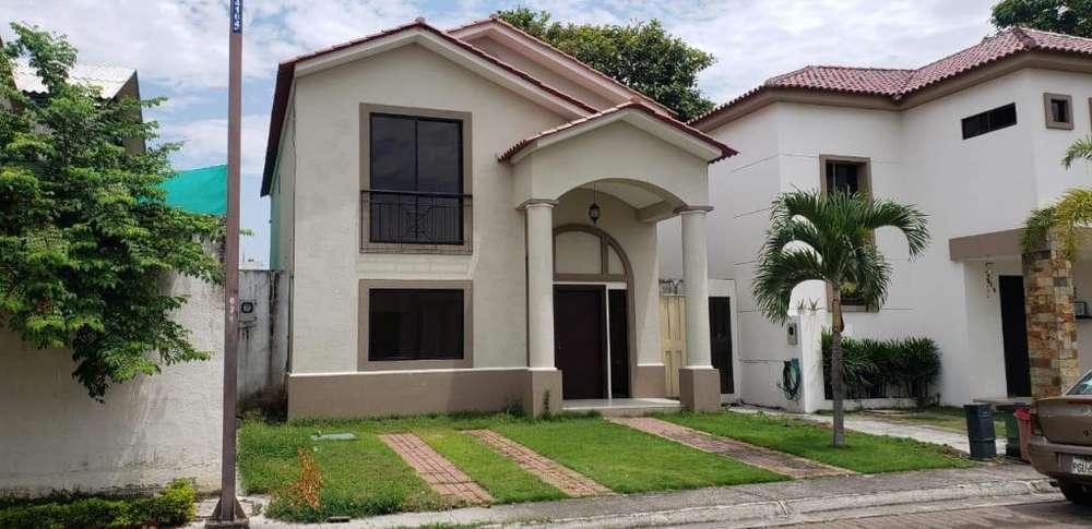 Ciudad Celeste, Alquiler de Casa, Samborondón