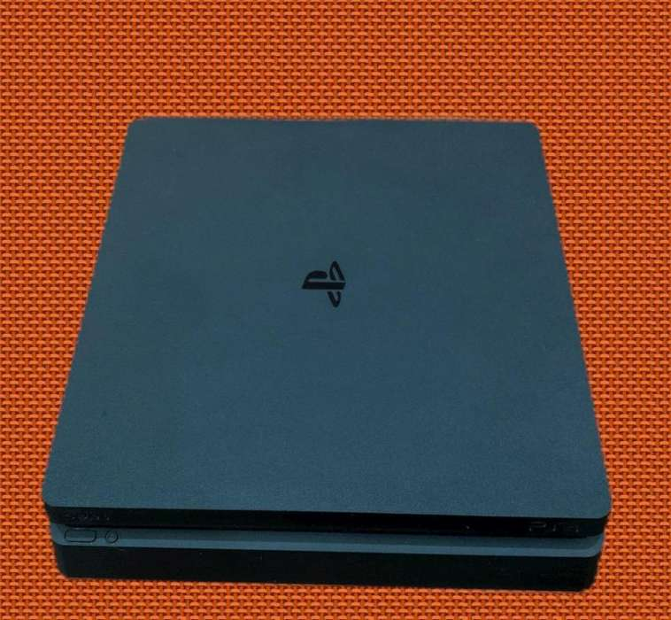 Play Station 4 Slim 1Tb 2 Controles