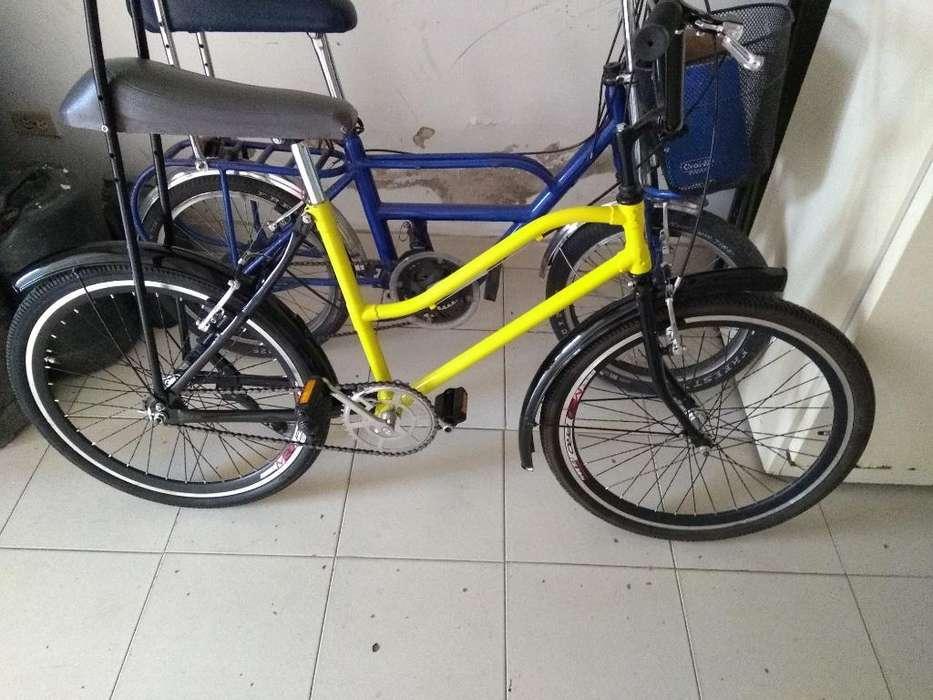 Se Vende Bicicleta Arbar Marco Clásico