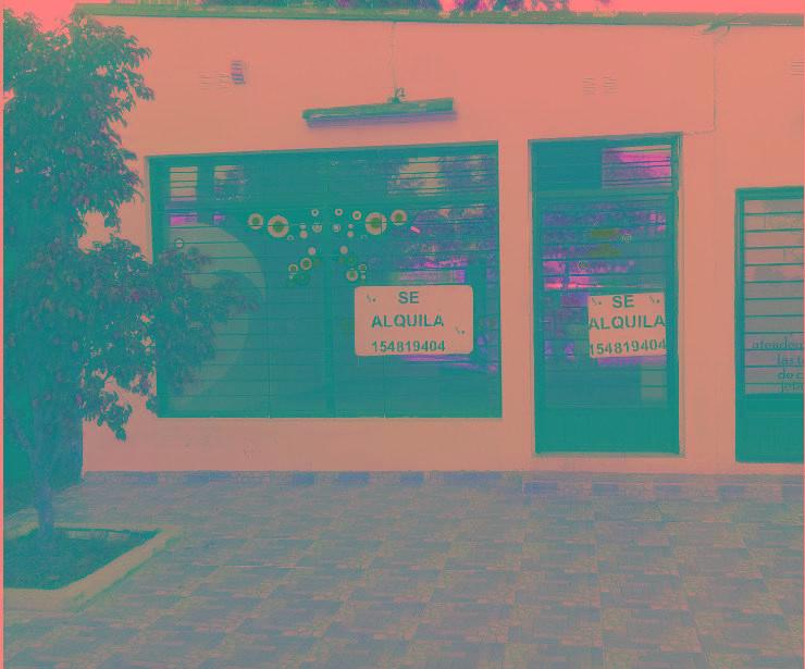Local comercial amplio varios rubros panadería, casa comida