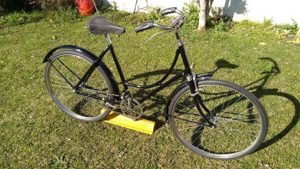 Bicicleta Made In England