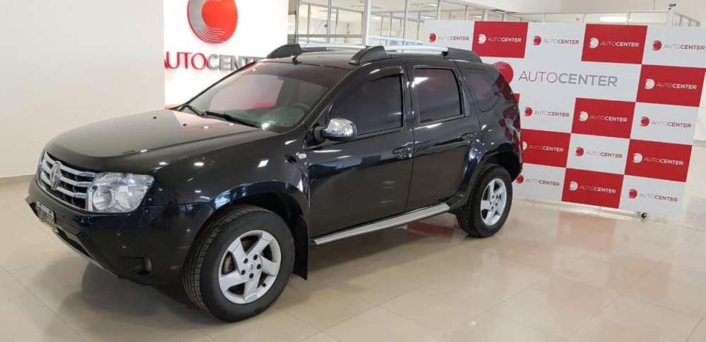 Renault Duster 2012 - 154000 km