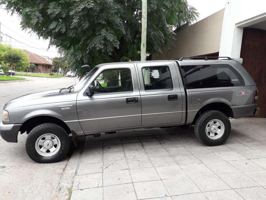 Ford Ranger 2008 - 162000 km