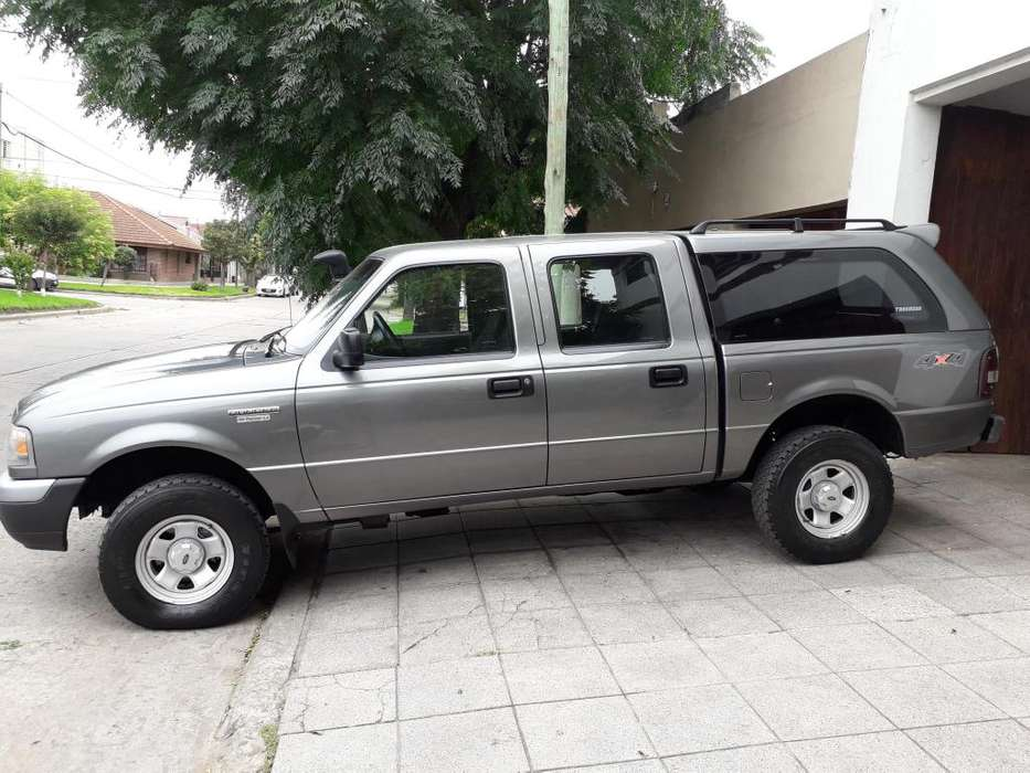 <strong>ford</strong> Ranger 2008 - 162000 km