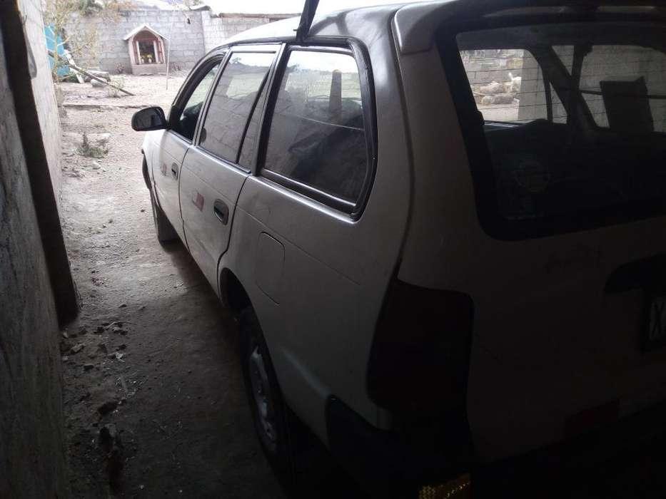 Toyota Corolla 1997 - 1200 km