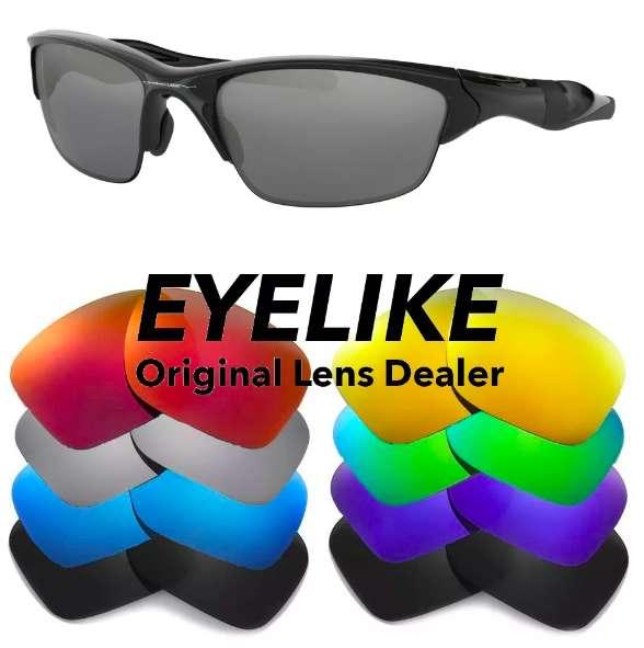 Repuestos De Lentes Y Gafas Oakley Half Jacket 20 Originales