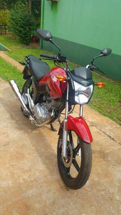 Vendo Honda Titan