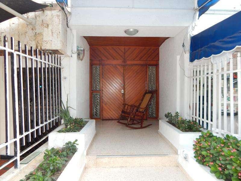 Cod. ABARE67949 Casa En Arriendo/venta En Cartagena Pie De La Popa