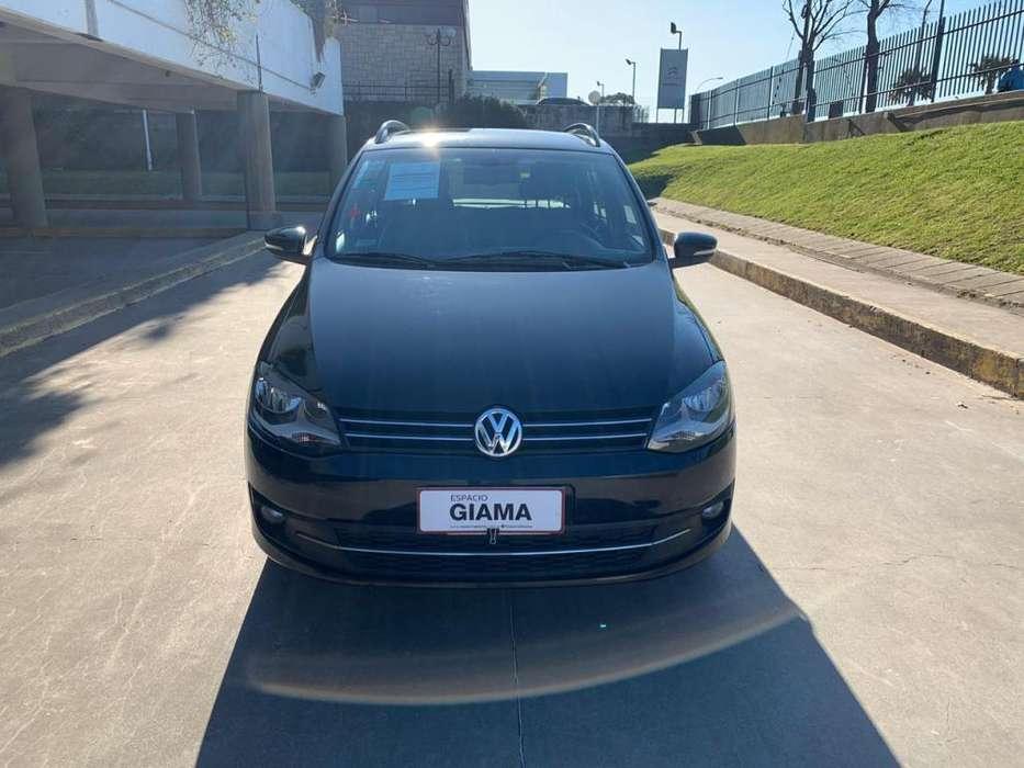 Volkswagen Suran 2012 - 88000 km