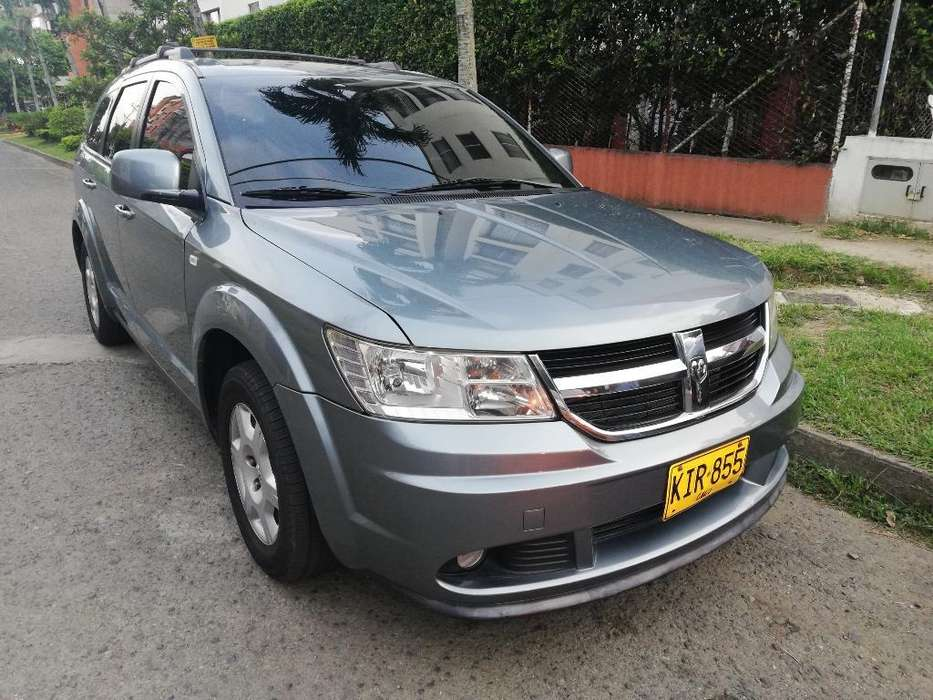 <strong>dodge</strong> Journey 2010 - 93000 km