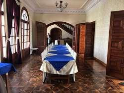La Colón , Casa Patrimonial,  Hotel la Circasiana  en Venta