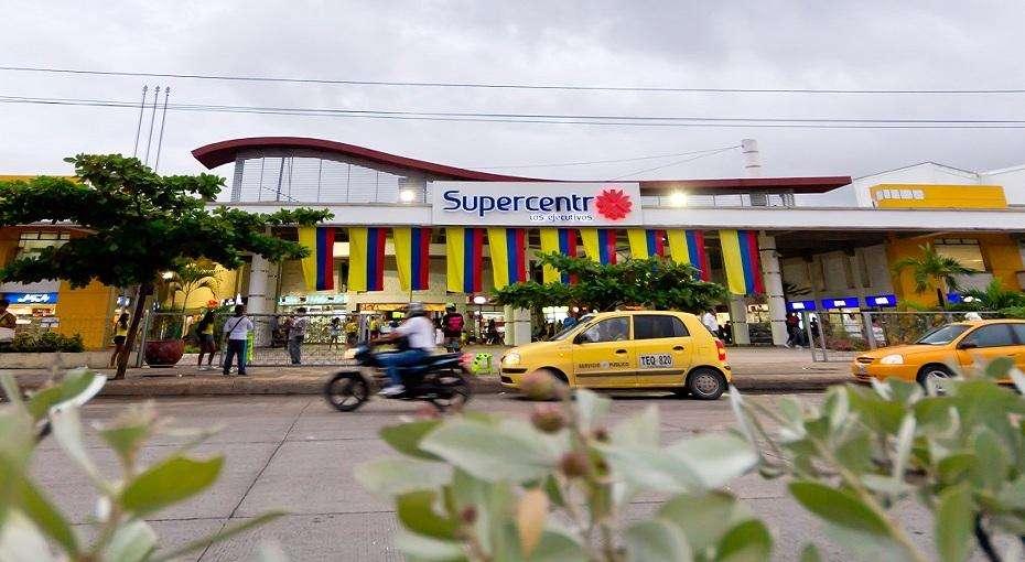 LOCALES DISPONIBLES EN EL SUPER CENTRO LOS <strong>ejecutivo</strong>S
