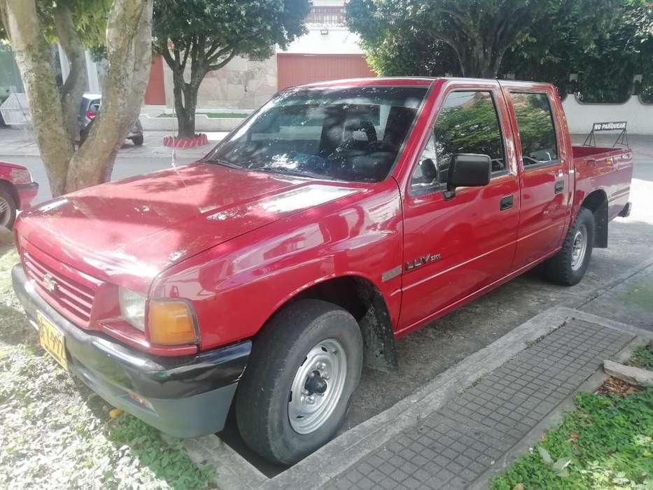 Chevrolet Luv 1997 - 177000 km