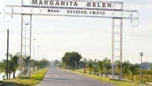 Vendo Terreno 50x50 (Media cuadra) Margarita Belen